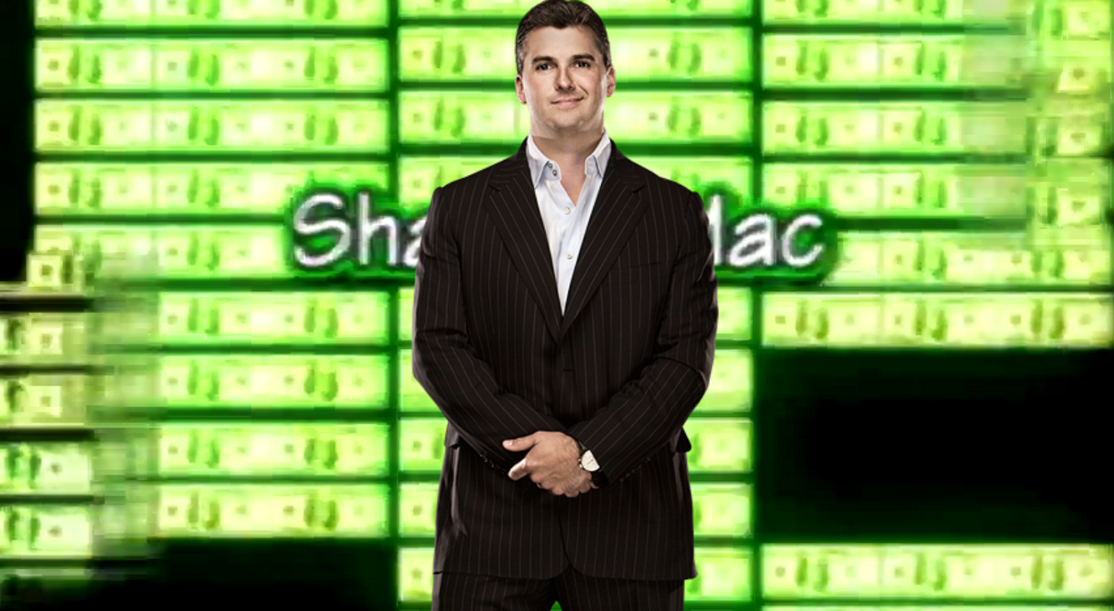 Shane McMahon HD Wallpapers