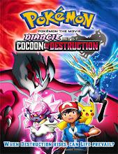 Pokemon 17: Diancie y la crisálida de la destrucción (2014)
