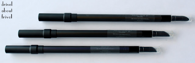 THREE Flash Performance Eyeliner Pencil