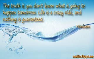LIFE CRAZY RIDE