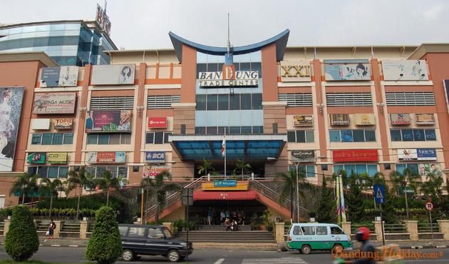 Cgv btc mall