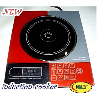 New] Elite Cooker Induction
