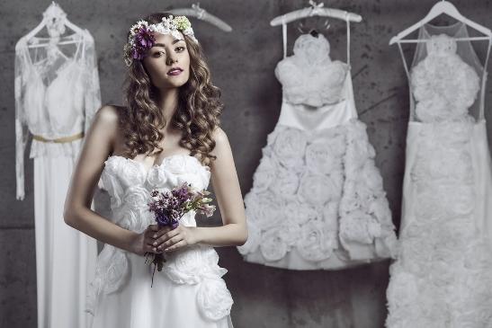 Make up: Tipos de batom para combinar com vestidos de noiva