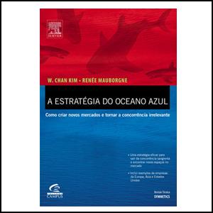 A estrategia do oceano azul