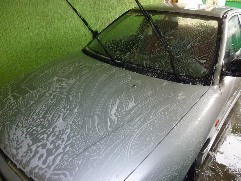 Yes You Can Lancer Project Color Sanding And Buffing