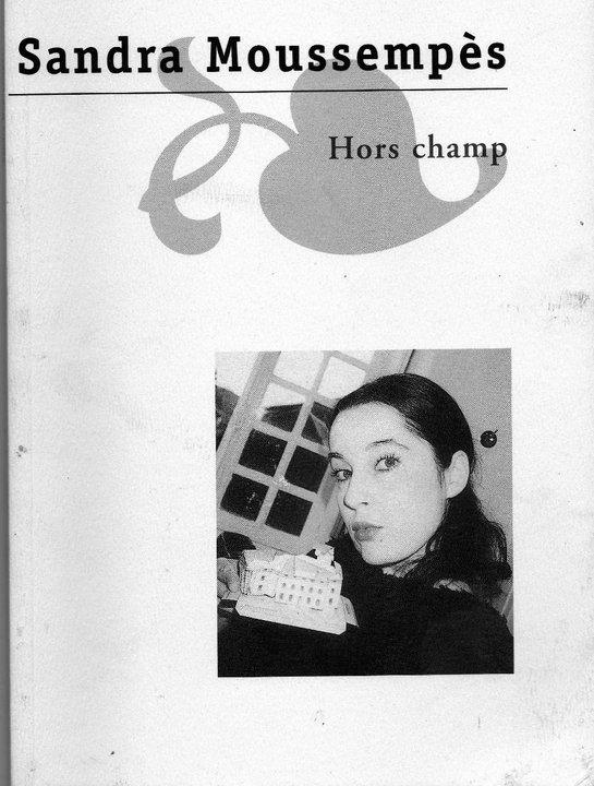 Hors Champs, proses (C.R.L Franche-comté 2001)