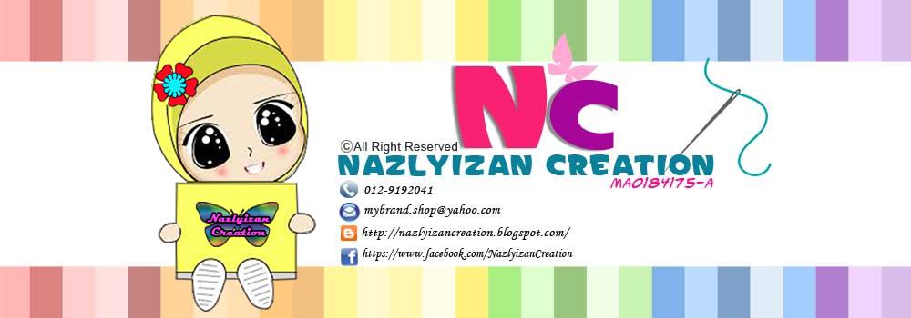 Nazlyizan Creation