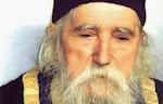 † Părintele Ilie Cleopa