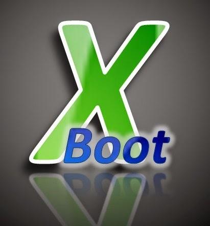 Cara Membuat Multiboot ISO Di USB Flashdisk Menggunakan XBoot