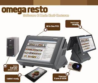 Omega Resto