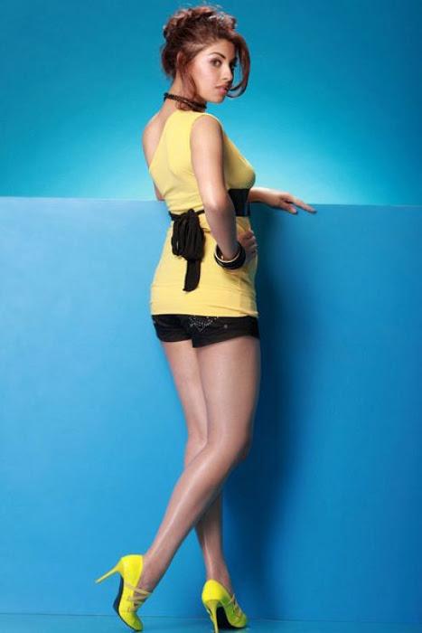 richa gangopadhyay s _ glamour  images