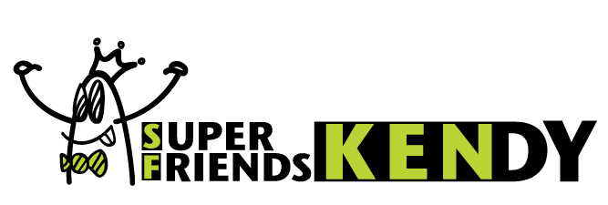 Super Friends Kendy