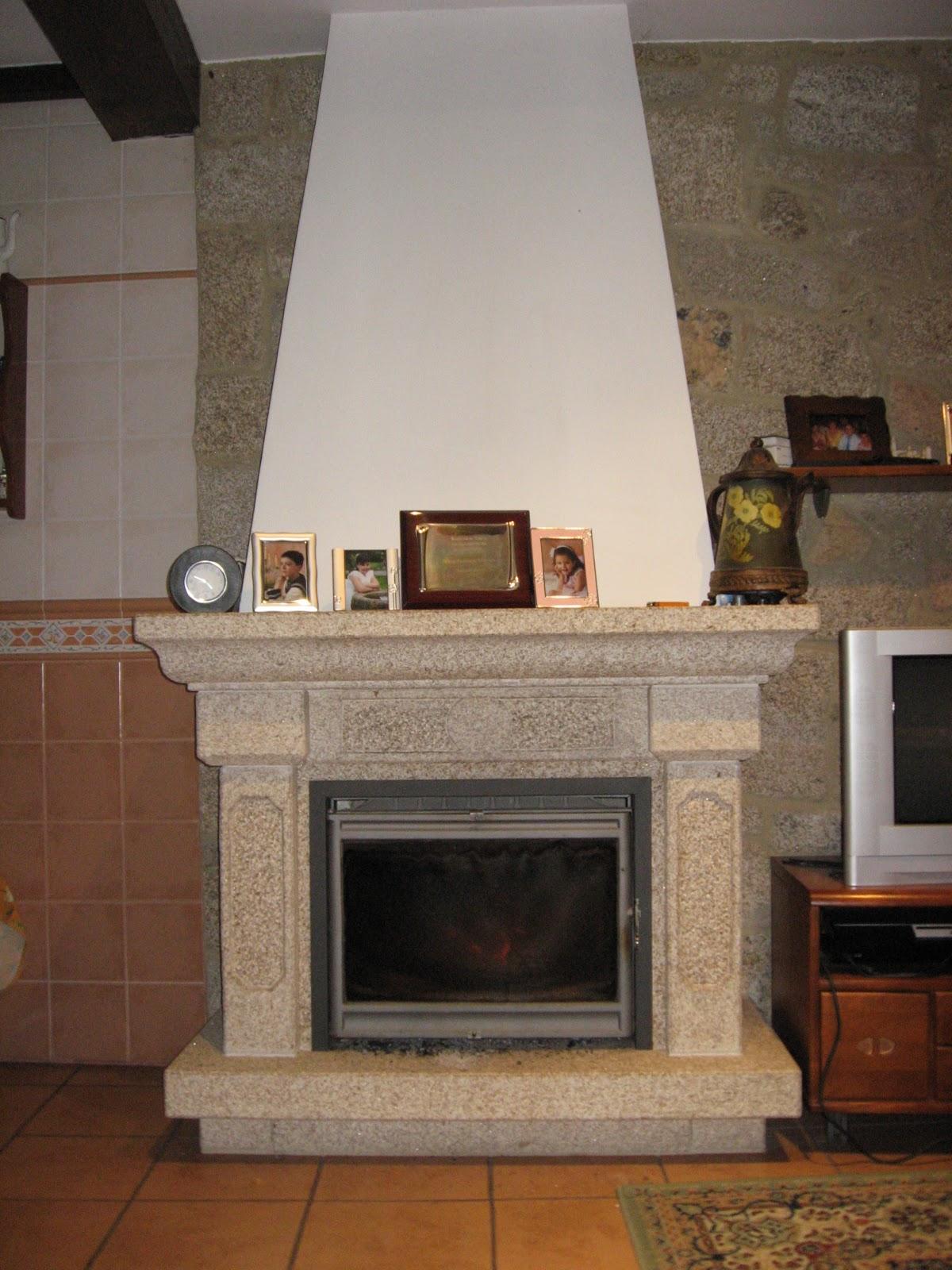 chimeneas interiores de piedra juan pego e hijos