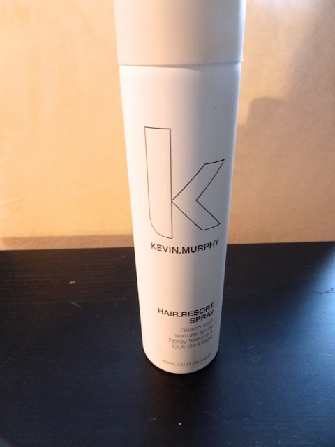 kevin murphy resort spray