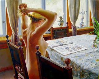 Hiperrealismo Contemporaneo Pintura Arte