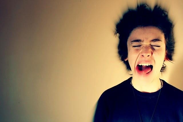 faktor penyebab stres