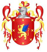 Escudo Santana: escudo colegio