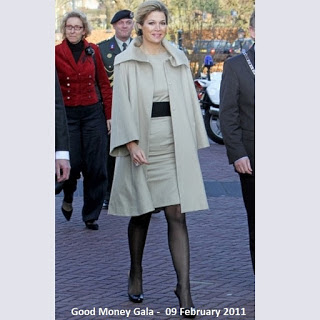 Queen Maxima Style Natan Dresses Natan Fashion