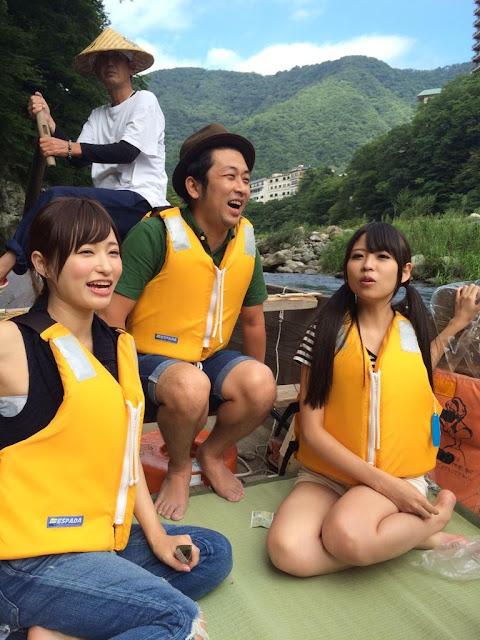 Amatsuka Moe 天使もえ, Sakura Yura さくらゆら Twitter Photos 10