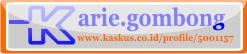 kaskus profile