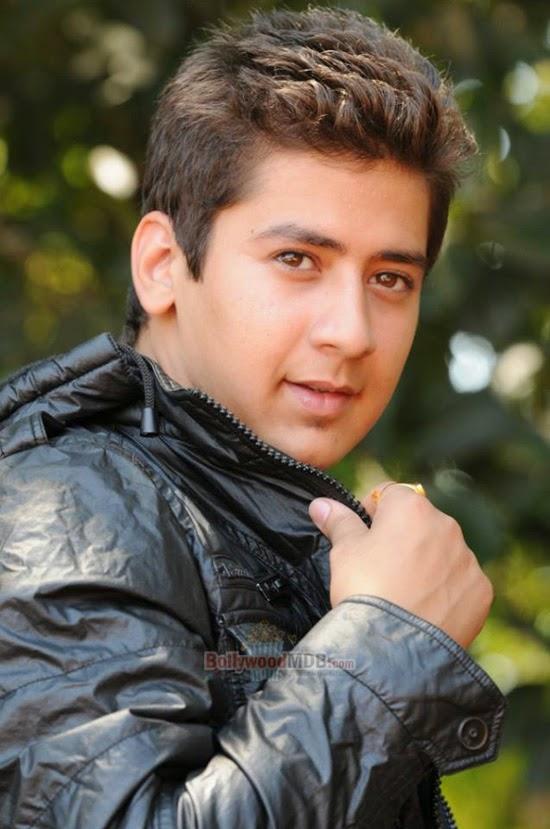 Profil Pemeran Abimanyu Mahabharata ANTV