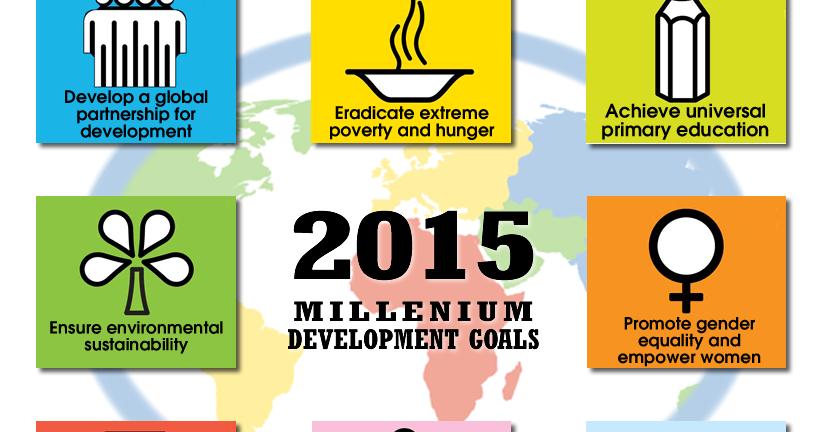 united nations millennium development goal essay