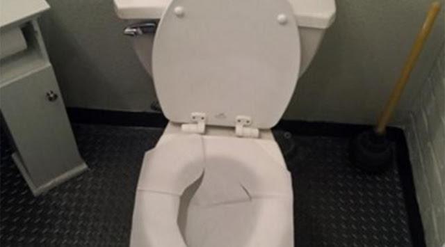 Meletakkan Tisu Pada Dudukan Toilet Tidak Akan Melindungi Anda Dari Penyakit