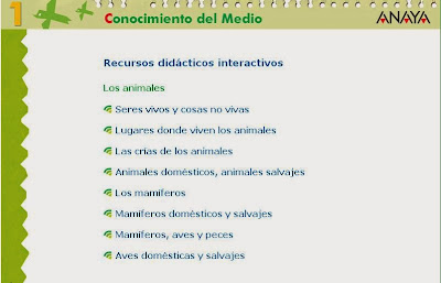 http://www.ceipjuanherreraalcausa.es/Recursosdidacticos/PRIMERO/datos/03_cmedio/03_Recursos/actividades/2losAnimales/01.htm