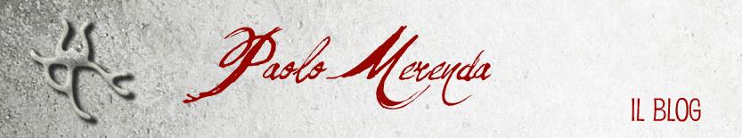 Il blog di Paolo Merenda