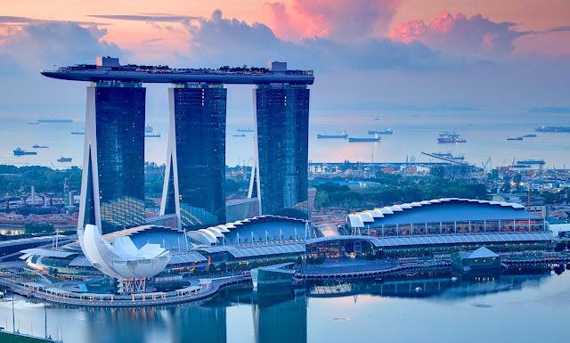 Du lịch Singapore 6 ngày 5 đêm kết hợp du lịch Malaysia