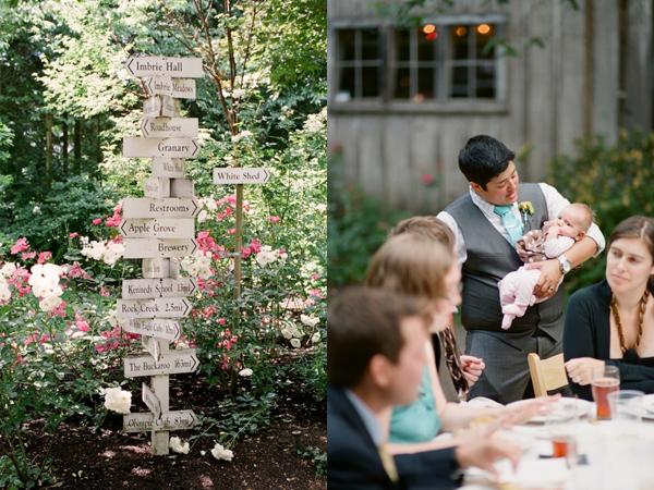 Hillsboro oregon wedding