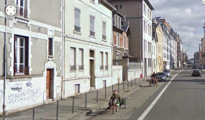 Lyon / Street view