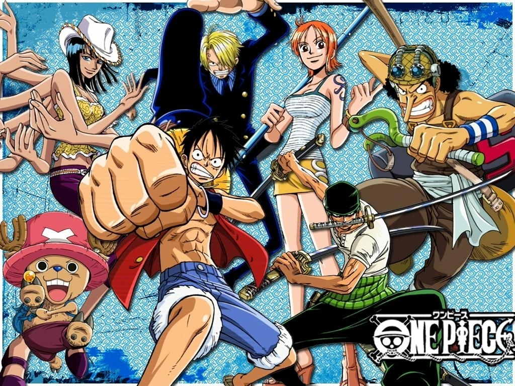 Foto One Piece http://darthkafka.blogspot.com/2011/04/one-piece-unlimited-cruise-i-ii-wii.html