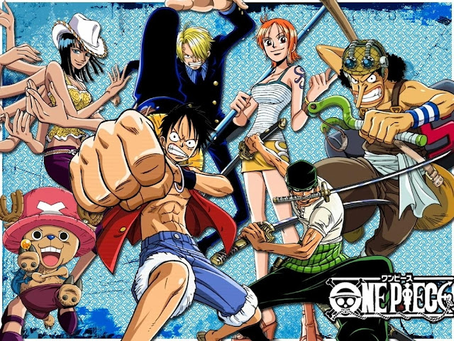 One Piece 627 [Especial New][MF]