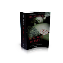 El libro de Jade en DeBOLSiLLO