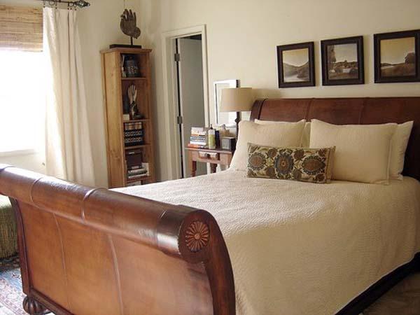 Como encontrar el dormitorio clásico para los recién casados ...