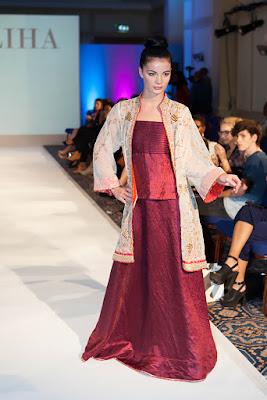 Maliha Fashion Designer