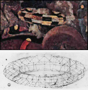 Die Erde, in der wir leben und der Raum, der die Welt ist - Seite 17 Uccello_mazzocchio+torus