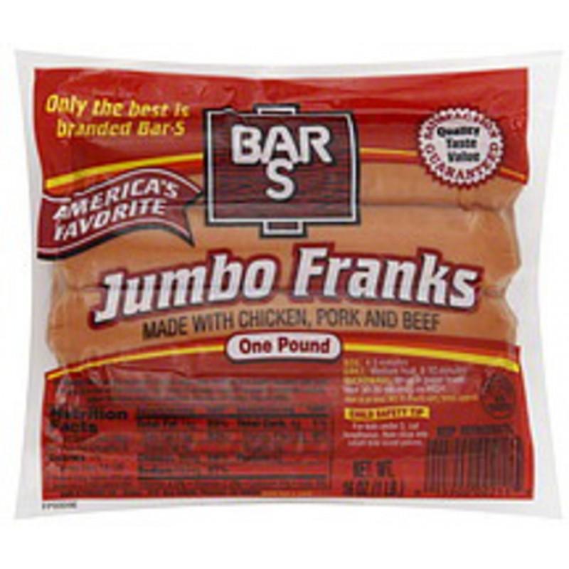Jumbo coupons n