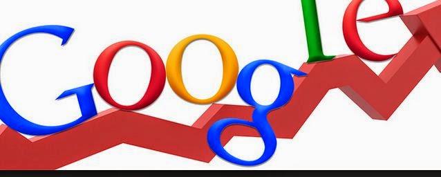 Saber posicion de mi web en google