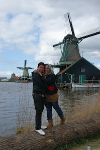 Windmills -Holland