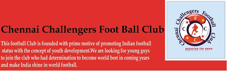 Chennai Challengers Football Club