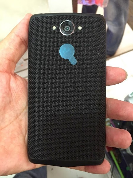 Moto Maxx leaks on Google+, an International variant of the Droid Turbo