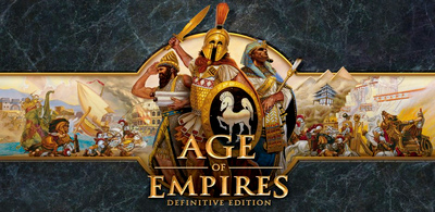 Age of Empires Definitive Edition-CODEX