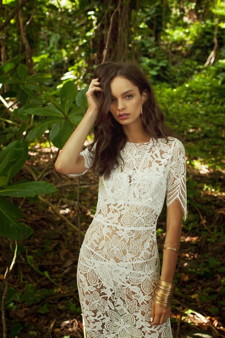 For Love & Lemons Spring 2015