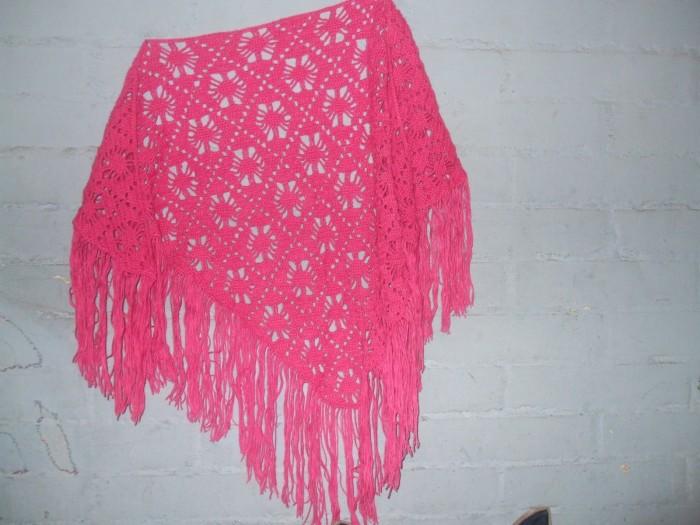 Tejidos En Crochet Gratis