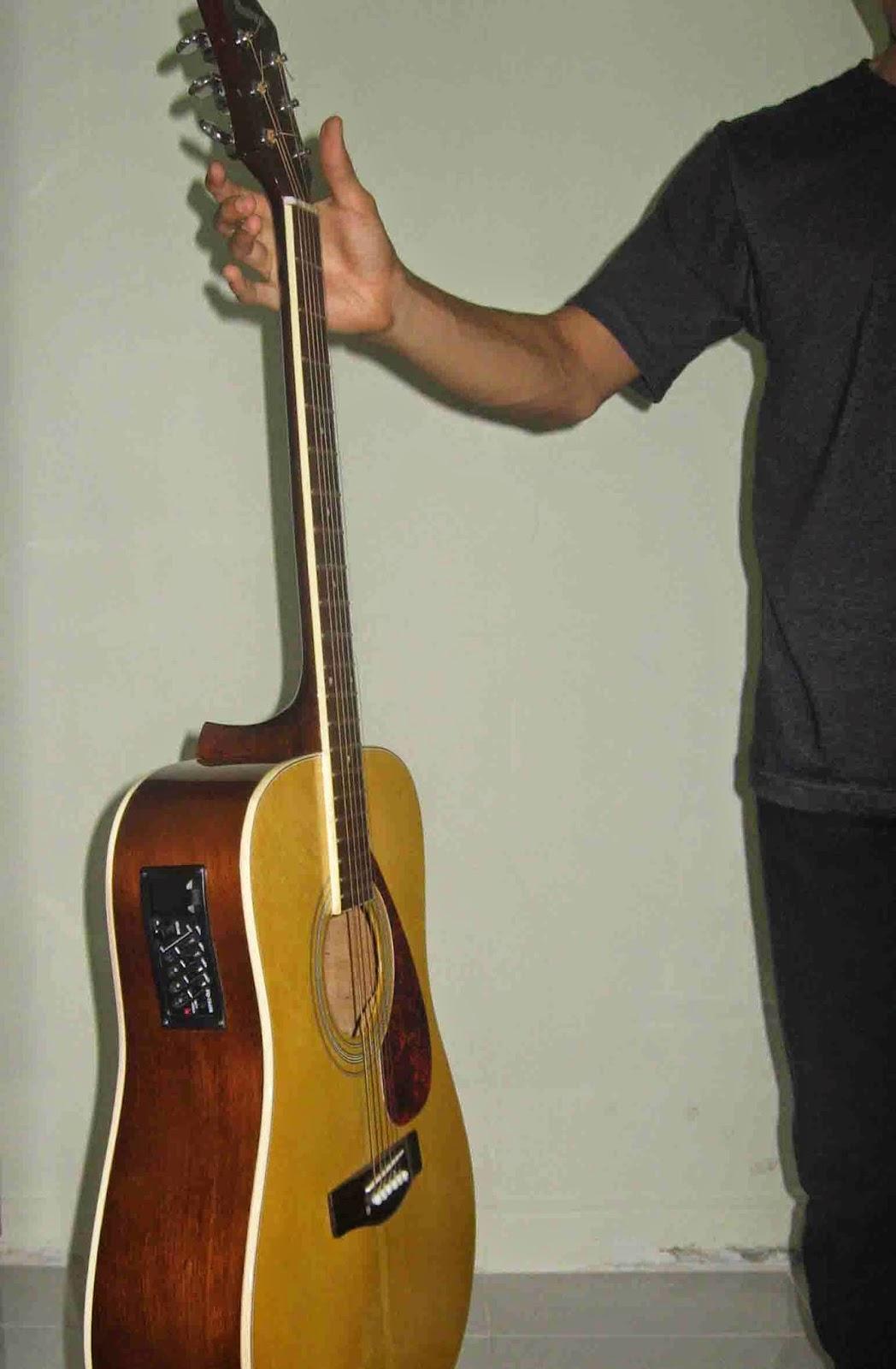 Harga Gitar Akustik Lengkap Pembahasan Belajar Kunci Gitar