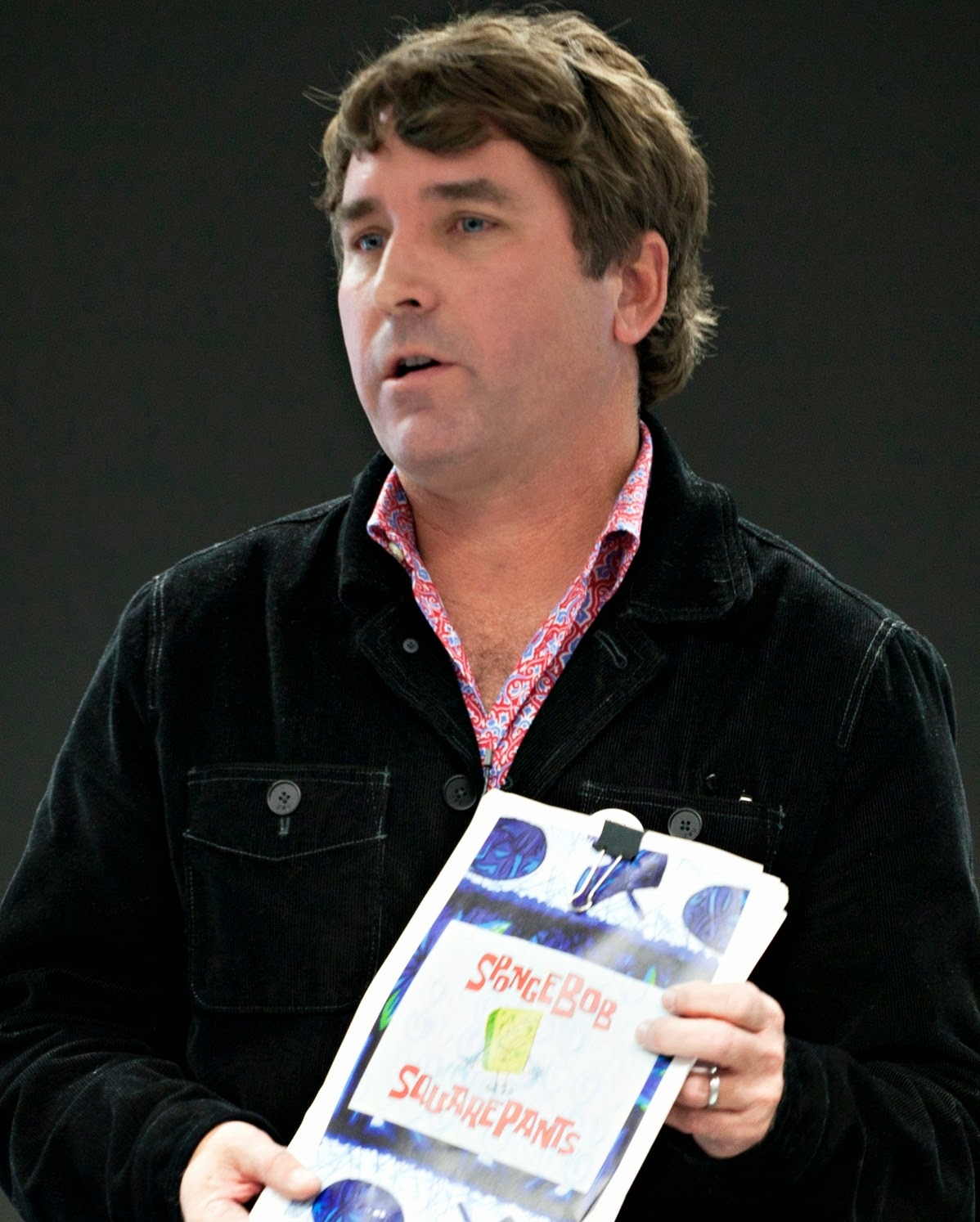 Stephen Hillenburg Net Worth
