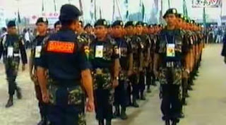 Perbedaan TNI dan TNU