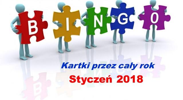 Kartki u Ani - przez cały rok 2018r